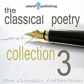 The Classical Poetry Collection, Vol. 3 by Various Artists