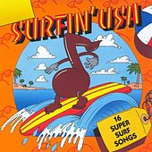 Surfin' USA by Various Artists