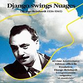 Django Swings Nuages (Django Swings Clouds) by Django Reinhardt