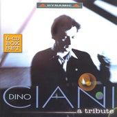 Dino Ciani - A Tribute by Dino Ciani