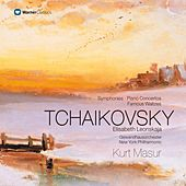 Tchaikovsky : Symphonies Nos 1-6, Piano Concertos Nos 1-3 & Orchestral Works by Various Artists