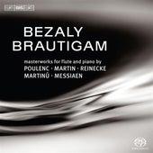 Bezaly, Sharon: Masterworks for Flute and Piano by Sharon Bezaly