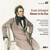 Schubert: Mass No. 5 by Kay Johannsen