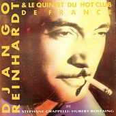 Quintet Du Hot Club De France (Quintette of the Hot Club of France) by Django Reinhardt