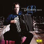 Richard Galliano - Bach by Richard Galliano