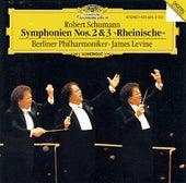 Schumann: Symphonies Nos. 2 & 3 by Berliner Philharmoniker