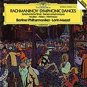 Rachmaninoff: Symphonic Dances, Op.45; Intermezzo