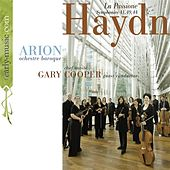 Haydn, F.J. La Passion (Symphonies Nos. 41, 44, 49) by Gary Cooper
