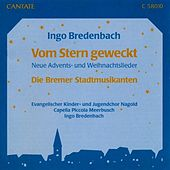 Bredenbach, I.: Vom Stern geweckt / MOZART, W.A.: 12 Variations in C major on Ah vous dirai-je, maman by Ingo Bredenbach