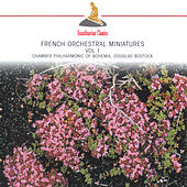 (French Orchestral Miniatures, Vol. 1 by Douglas Bostock