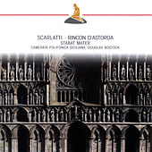 Scarlatti: Stabat mater - Astorga: Stabat mater by Various Artists