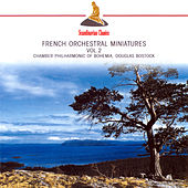 French Orchestral Miniatures, Vol. 2 by Douglas Bostock