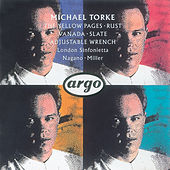 Torke: The Yellow Pages by Michael Torke
