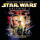 Star Wars Episode 1: The Phantom Menace: Original Motion Picture Soundtrack by Various Artists
