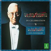 30th anniversary Les Arts Florissants compilation by William Christie