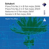Schubert : The Piano Trios by Haydn Trio Wien
