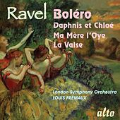 RAVEL: Boléro & Favourites by London Symphony Orchestra