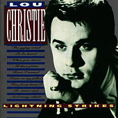 Lightning Strikes by Lou Christie