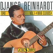 War Clouds 1940 by Django Reinhardt