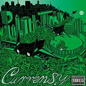 Pilot Talk by Curren$y