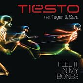 Feel It In My Bones by Tiësto