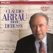 Debussy: Preludes; Images; Estampes by Claudio Arrau