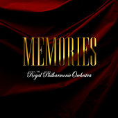 Memories by Royal Philharmonic Orchestra