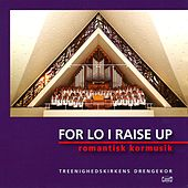 For lo I raise up by Various Artists