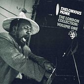 The London Coll. Vol 1 by Thelonious Monk