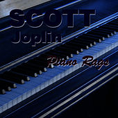 Piano Rags by Scott Joplin