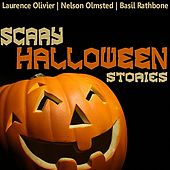 Scary Halloween Stories by Various Artists
