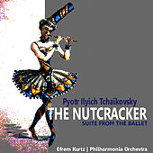 The Nutcracker - Suite from the Ballet by Philharmonia Orchestra