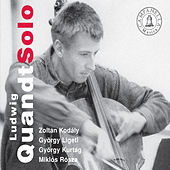 Quandt, Ludwig: Solo by Various Artists