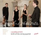 Birth of the String Quartet, Vol. 1 von Casal Quartet