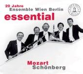 Essential: 20 Years of Vienna Ensemble by Ensemble Wien-Berlin