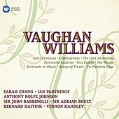 Ralph Vaughan Williams - The Lark Ascending; Tallis Fantasia by Various Artists