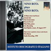 Rota: Nino Rota Plays Nino Rota by Various Artists