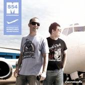 International Departures Soundtracks by Various Artists
