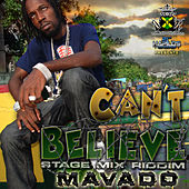 Can't Believe by Various Artists