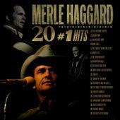 20 #1 Hits by Merle Haggard