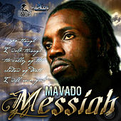 Messiah by Mavado