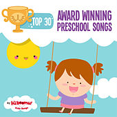 Top 30 Award-Winning Preschool Songs by Kidzup