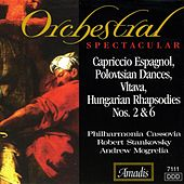 Orchestral Spectacular by Various Artists