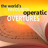 The World's Favourite Operatic Overtures by Various Artists
