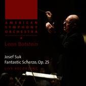 Suk: Fantastic Scherzo, Op. 25 by American Symphony Orchestra