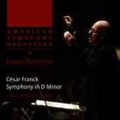 Franck: Symphony in D Minor by American Symphony Orchestra