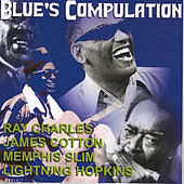 Blues Compilation by Various Artists