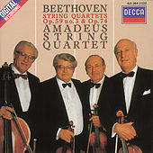 Beethoven: String Quartets -