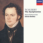 Schubert: The Symphonies by Wiener Philharmoniker