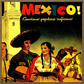 Vintage Mexico No. 156 - LP: Hits 50's Mexico by Various Artists